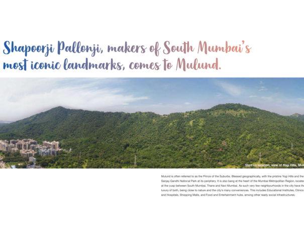 Codename Mumbai Mulund