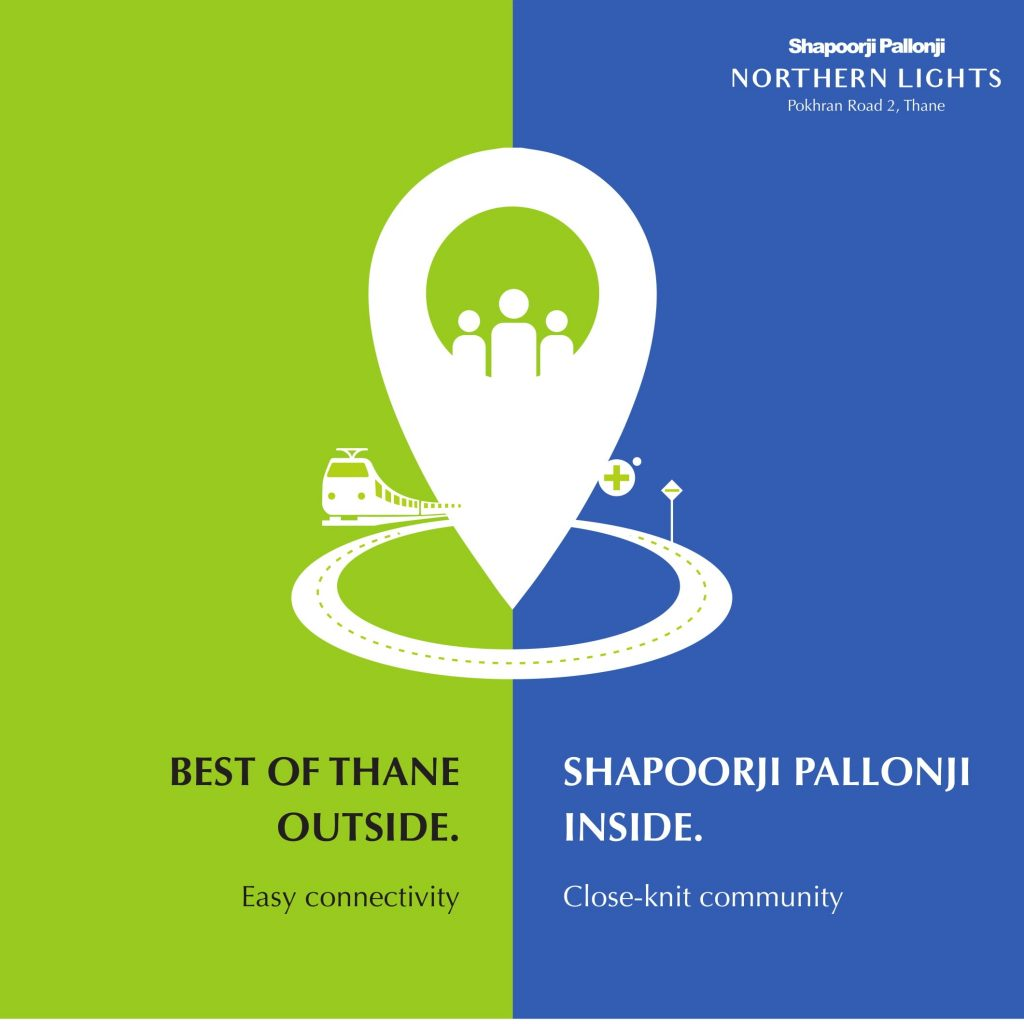 Shapoorji Pallonji Northern Lights